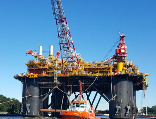 Delek Completes Acquisition of 100% of Ithaca Energy